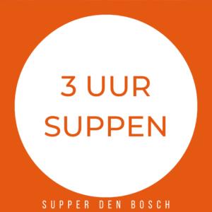 3 UUR SUPPEN – Doordeweeks