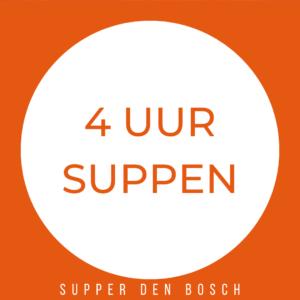 4 UUR SUPPEN – Doordeweeks