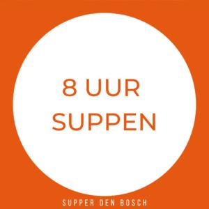8 UUR SUPPEN – Doordeweeks