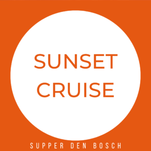 SUNSET CRUISE – 2 UUR – Doordeweeks