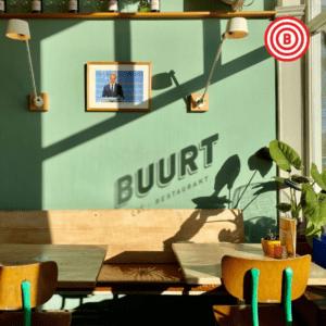 Cafe Buurt Den Bosch